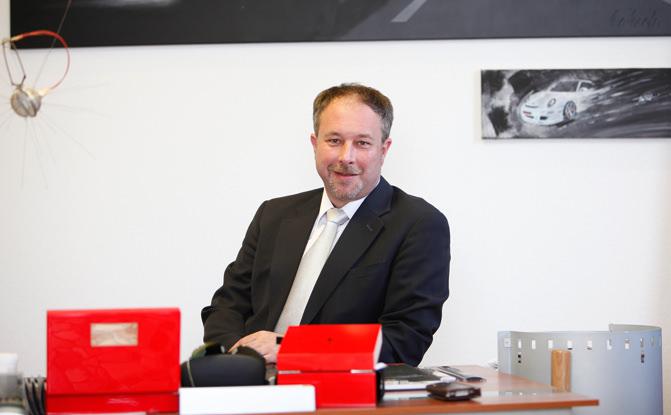 Bernd Schlöger